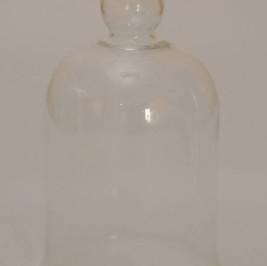 Cúpula de vidro P