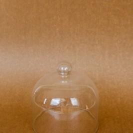 Cúpula de vidro larga G/GG
