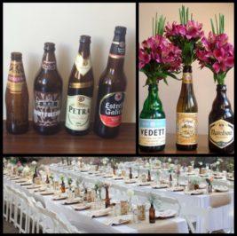 Garrafa cerveja especial (unidade) – formatos e marcas variadas