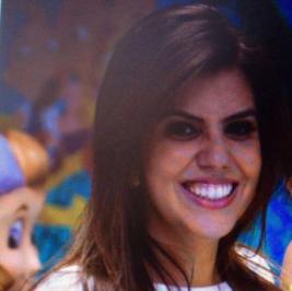 Leila Silva