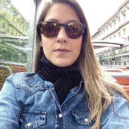 Priscilla Mayra Peres de Roure