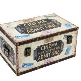 Caixa Cinema