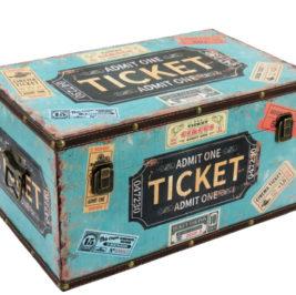 Caixa Ticket