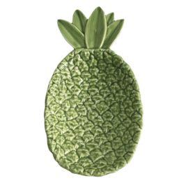 Bandeja Abacaxi M Verde
