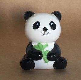 Panda Sentado