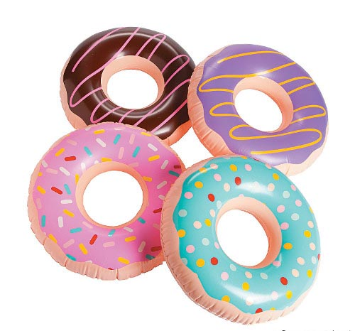 DONUT INFLAVEL
