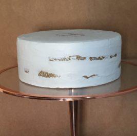 Bolo Fake Nake Cake Branco