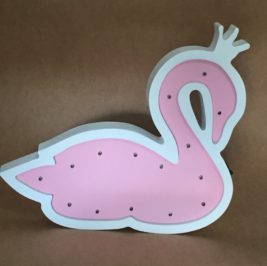 Luminoso Cisne