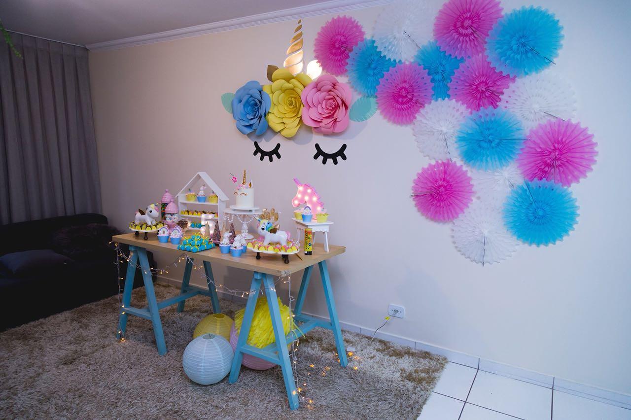 Decoração: Cliente - Oui Cupcakes | Foto: Jéssica Monturil