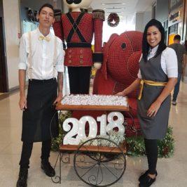 Conjunto Nacional 2018